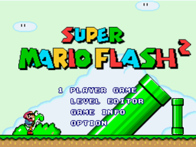 Super mario flash 2 online games urban rivals 2 game